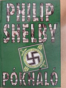 Philip Shelby - Pókháló [antikvár]