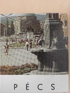 Pécs [antikvár]
