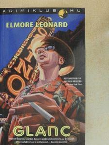 Elmore Leonard - Glanc [antikvár]