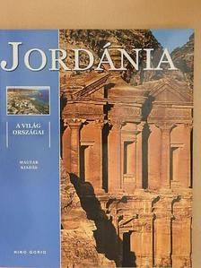 Nino Gorio - Jordánia [antikvár]