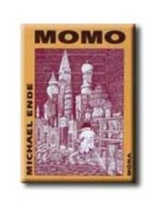 Michael Ende - Momo (6. kiadás)