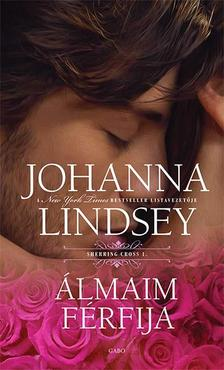 Johanna Lindsey - Álmaim férfija