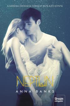 Anna Banks - Neptun