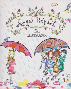 Madonna - Angol Rózsák [antikvár]
