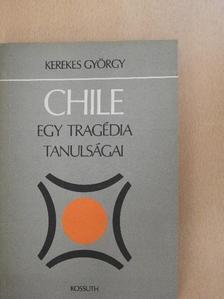 Kerekes György - Chile [antikvár]
