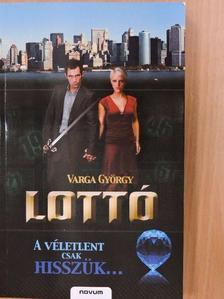 Varga György - Lottó [antikvár]