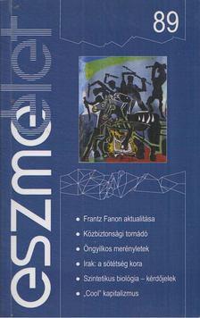 Andor László - Eszmélet 89 [antikvár]
