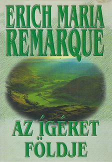 Erich Maria Remarque - Az ígéret földje [antikvár]