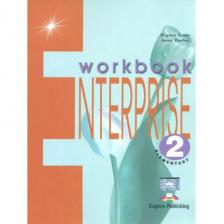 Jenny Dooley - Virginia Evans - ENTERPRISE 2. ELEMENTARY WORKBOOK