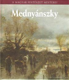 Bakó Zsuzsanna - Mednyánszky László [antikvár]