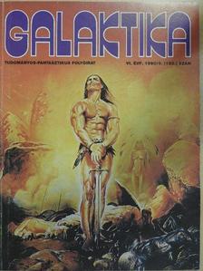 Arthur C. Clarke - Galaktika 120. [antikvár]
