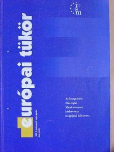 Csaba László - Európai tükör 1997. április [antikvár]