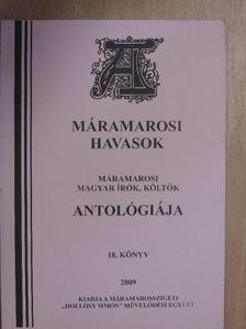 Béres Márta - Máramarosi havasok 18. [antikvár]
