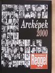 Albert Györgyi - Arcképek 2000 [antikvár]