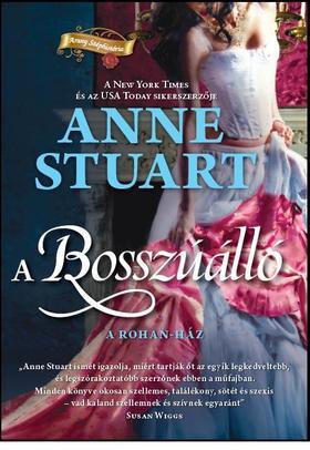 Anne Stuart - A bosszúálló