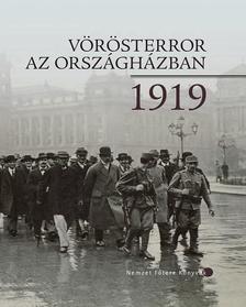 B. Müller Tamás - Vörösterror az Országházban, 1919