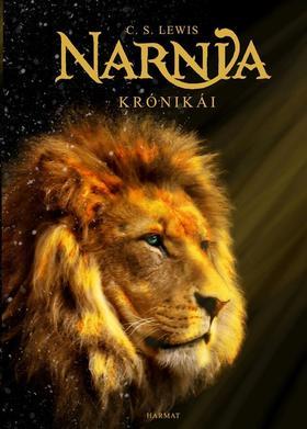C.S. Lewis - Narnia krónikái - Egykötetes, illusztrált kiadás