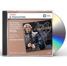 Verdi - IL TROVATORE 2CD ANTONIO PAPPANO