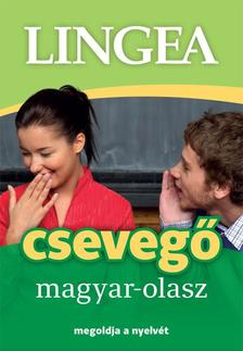 Lingea Kft. szerzői csoportja - Magyar-olasz csevegő
