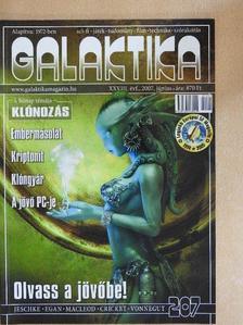 Brian Aldiss - Galaktika 207. [antikvár]