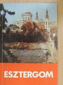 Szekeres Zoltán - Esztergom [antikvár]