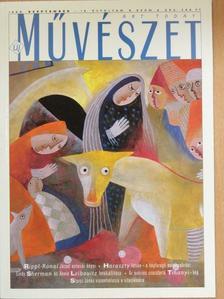 Dékei Krisztina - Művészet 1998. szeptember [antikvár]
