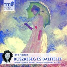 Jane Austen - Büszkeség és balítélet [eHangoskönyv]