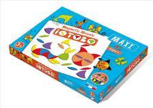 iOTOBO - Maxi 3+