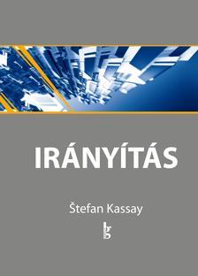 Kassay, Stefan - Irányítás 5-8.