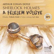 Arthur Conan Doyle - A félelem völgye