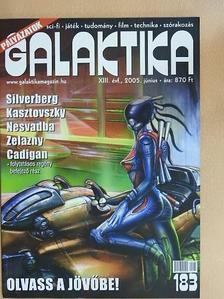 Kasztovszky Béla - Galaktika 183. [antikvár]