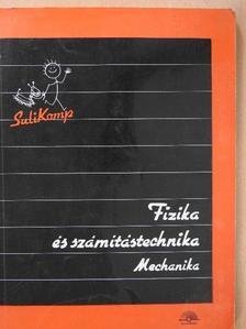 Cseh Géza - Fizika és számítástechnika [antikvár]