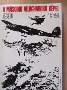Dr. Ölvedi Ignác - A második világháború képei 1. (töredék) [antikvár]