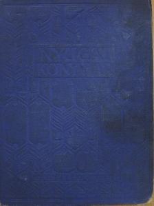 Capus Alfréd - A kalandor/A Janika/A kék madár/Hit és szülőföld/A' özvegy Karnyóné s két szeleburdiak [antikvár]