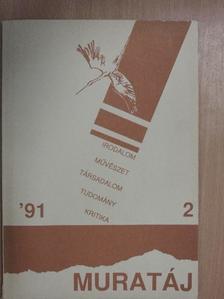 Csuka Judit - Muratáj 1991/2. [antikvár]