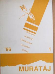 Csuka Judit - Muratáj 1996/1. [antikvár]