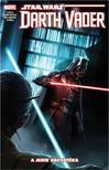 Charles Soule - Star Wars: Darth Vader, a Sith sötét nagyura: A Jedik hagyatéka (képregény)