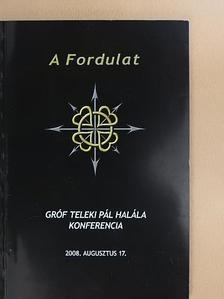 Bakos István - A Fordulat [antikvár]