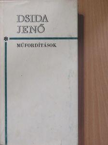 Alekszandr Szergejevics Puskin - Műfordítások [antikvár]