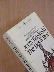 Jerzy Kosinski - The Devil Tree [antikvár]