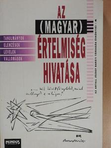 Andorka Rudolf - Az (magyar) értelmiség hivatása [antikvár]