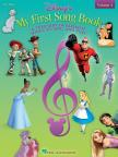 DISNEY'S MY FIRST SONG BOOK FOR EASY PIANO, VOLUME 4