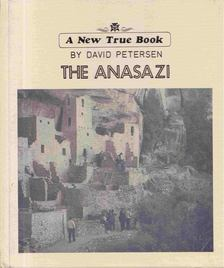 David Petersen - The Anasazi [antikvár]