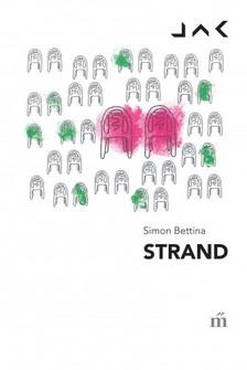 Simon Bettina - Strand [eKönyv: epub, mobi]