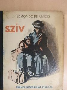Edmondo De Amicis - Szív [antikvár]