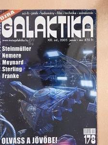 Angela Steinmüller - Galaktika 178. [antikvár]