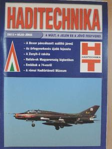Babos László - Haditechnika 2007/3. [antikvár]