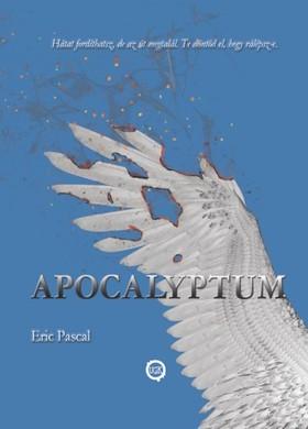 Pascal Eric - Apocalyptum [eKönyv: epub, mobi]