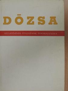 Apáti Ferenc - Dózsa [antikvár]