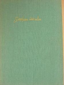 Stephan Hermlin - Stephan Hermlin [antikvár]
